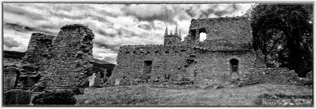 St Mullins Abbey (1)